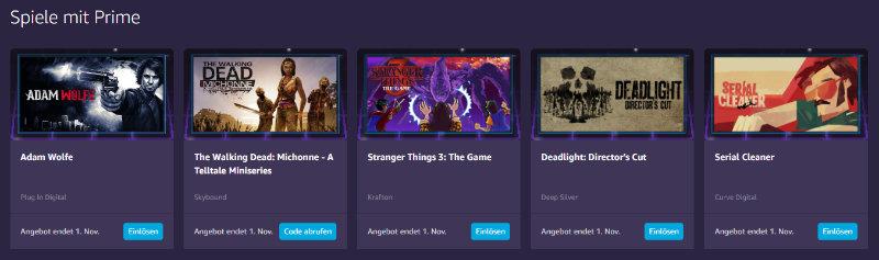 Kostenlose Computerspiele für den Windows-PC - Gratis-Downloads Oktober