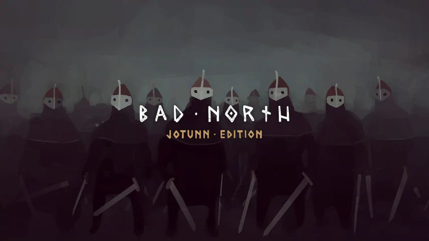 Bad North- PC Spiel - Windows- Computerspiel kostenlos