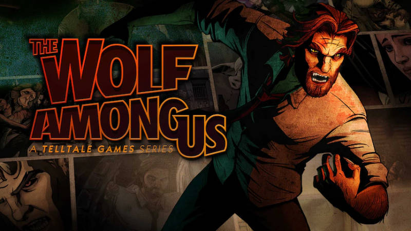 The Wolf Among us - Telltale Games kostenlos