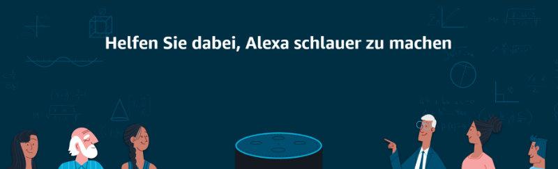 Alexa Answers - Deutsche Community - Unbekannte Fragen beantwortet