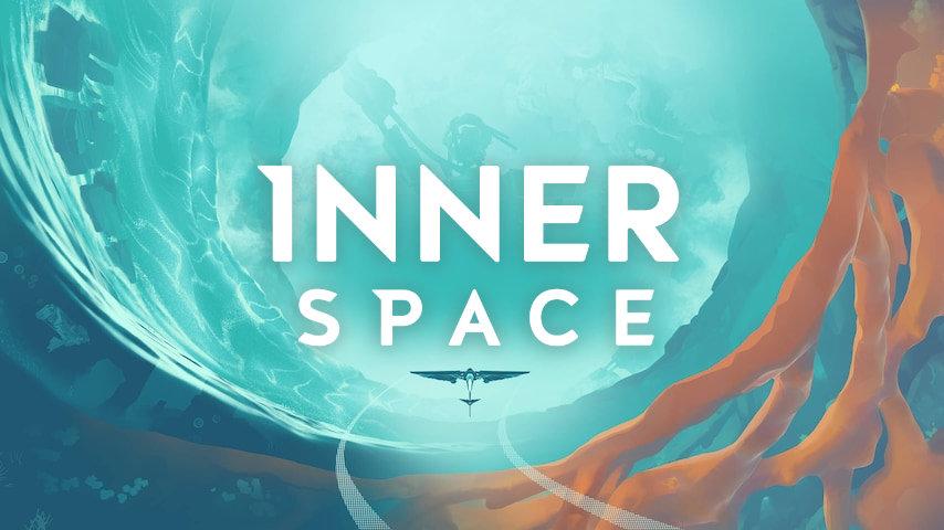 InnerSpace kostenlos - Februra/März 2020