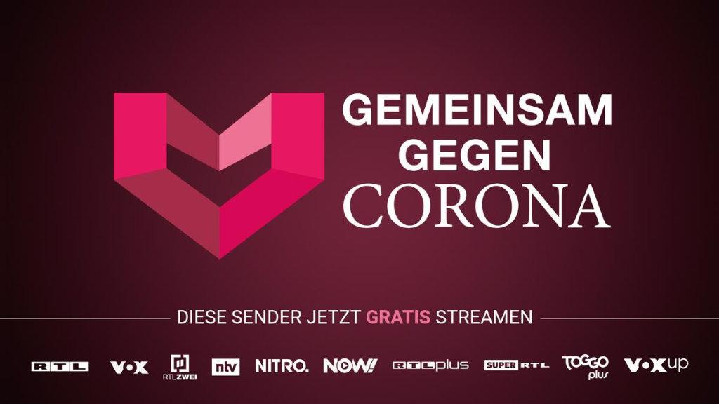 Kostenloser Livestream RTL, Vox, RTL2, NTV,NITRO,RTLPlus,SuperRTL, Toggo Plus und VoxUp