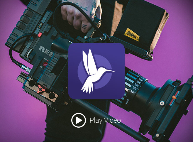 Kostenlose Videobearbeitung für PC - ACDSee Video Editor 3