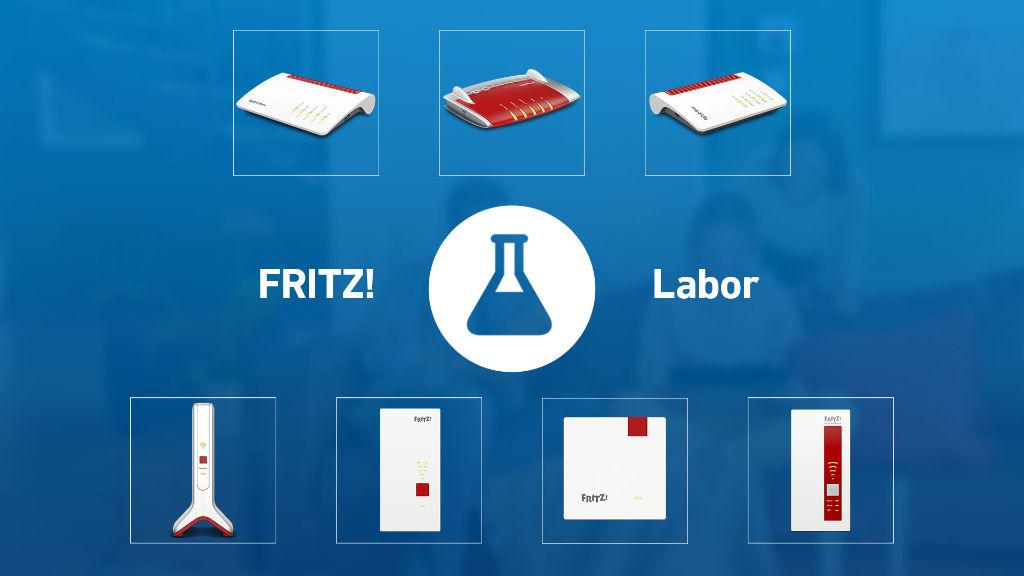 Neustes Update für FRITZ!Box 7590, 7530, 7490 und FRITZ!Repeater 3000, 2400, 1200, 1750E