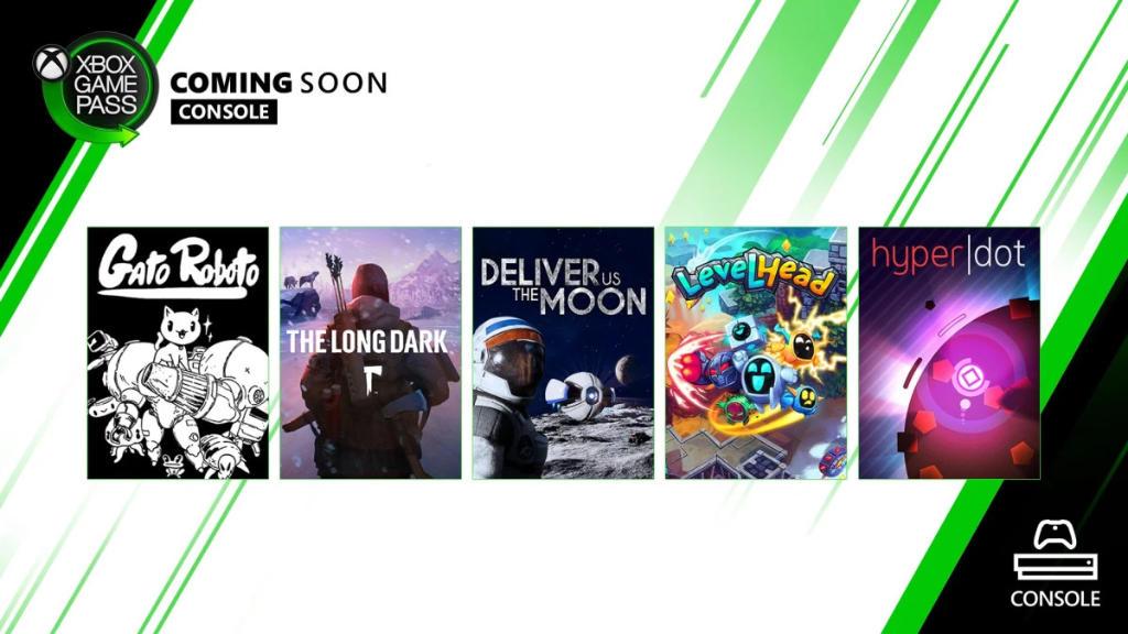 Xbox Game Pass - Neue Spiele im April - Teil 2 - für die Xbox One Konsole