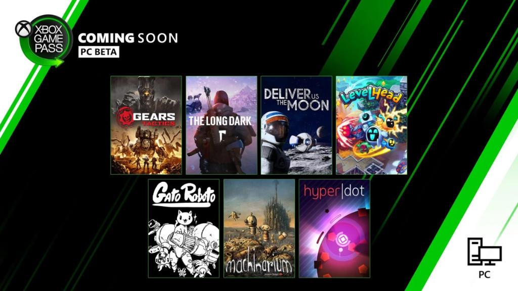 Xbox Game Pass - Neue Spiele im April - Teil 2 für den PC (Windows)