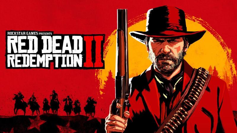Red Dead Redemption 2 (Xbox) ab 7. Mai im Game Pass für die Konsole - Grand Theft Auto V verlässt die Auswahl