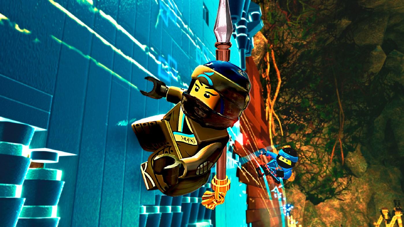 Lego Ninjago Movie Video Game kostenlos für Konsolen und PC