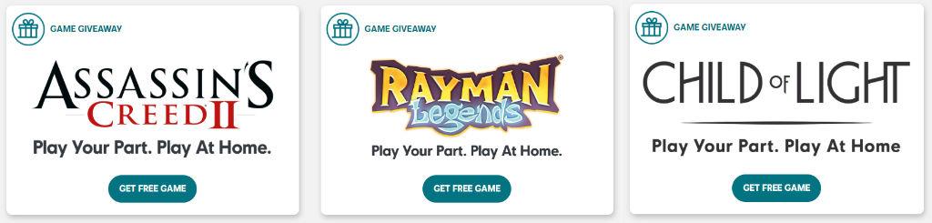Kostenlose Spiele für den PC - dauerhaft herunterladen