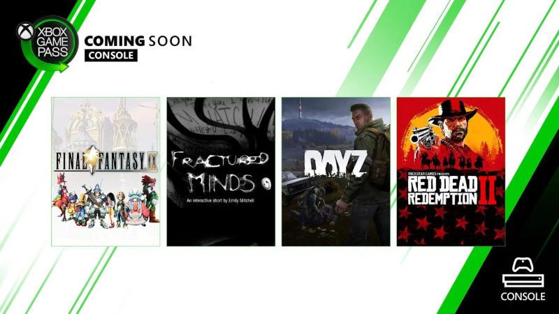 Xbox Game Pass - Neue Spiele im Mai für die Xbox One Konsole