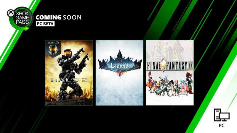 Xbox Game Pass - Neue Spiele im Mai für den PC (Windows)
