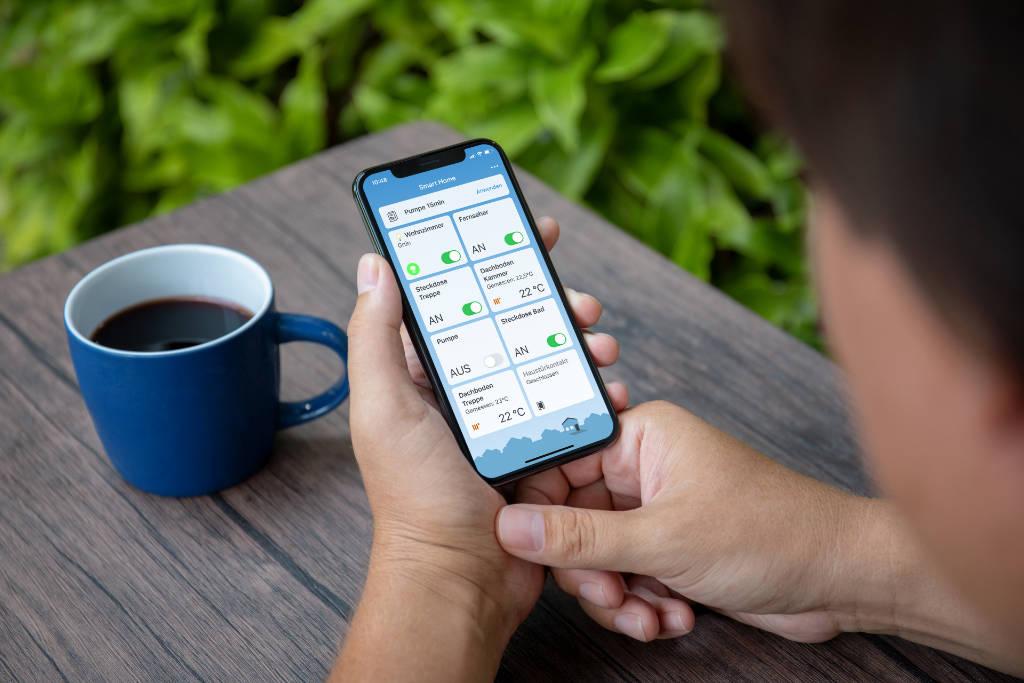 AVM FRITZ!App Smart Home - Betatest für iOS und Android