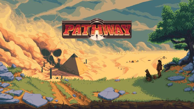 Pathway kostenlos bis zum 25.06. (Windows) kostenlos - Epic Games Store