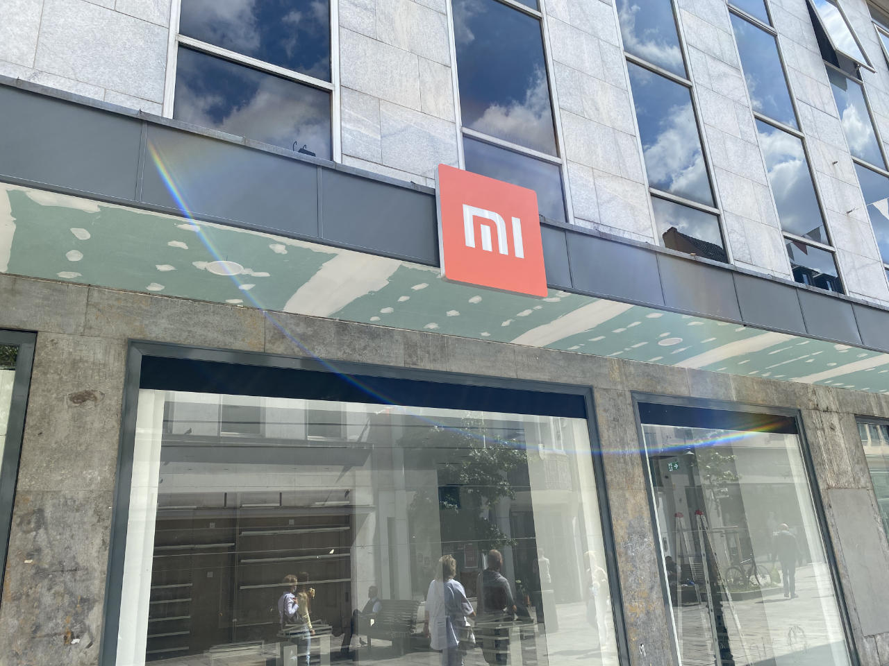 Xiaomi Mi Store Düsseldorf - Eröffnung am 23.07.2020 ab 10 Uhr