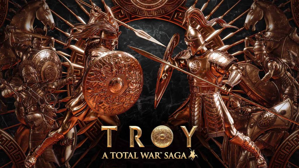 A Total War Saga: TROY kostenlos