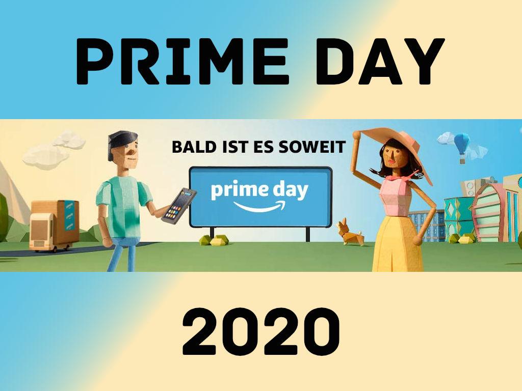 Prime Day 2020 am 13. Oktober? Hinweise verdichten sich