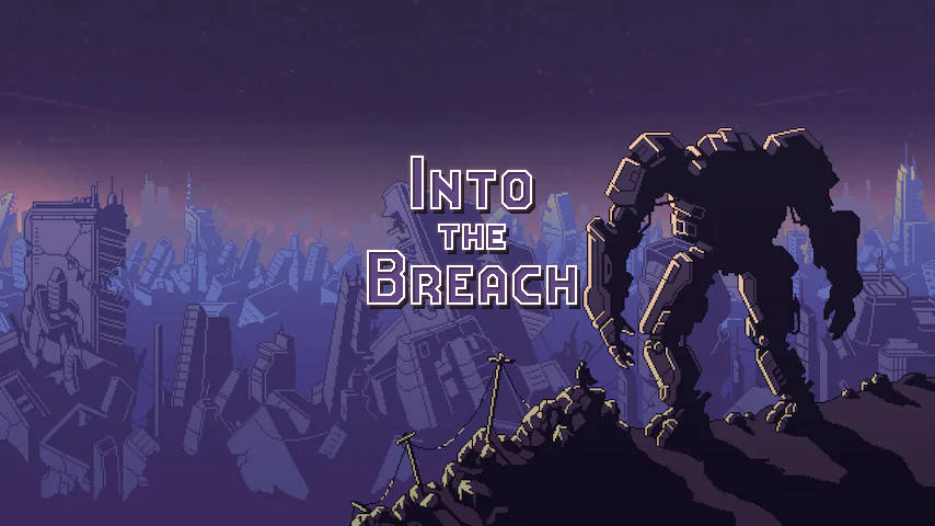 Into the Breach kostenlos bis zum 10.09. (Windows/Mac) kostenlos - Epic Games Store