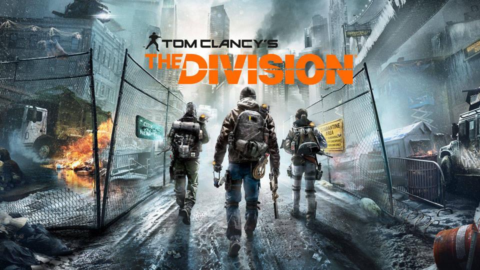 Tom Clancy's The Division kostenlos für PC - Freebies von Ubisoft