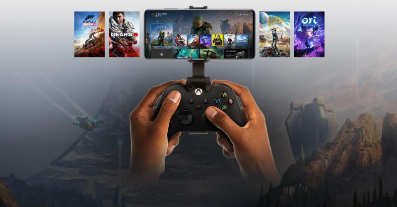 Xbox Remote Play für iPhone und iPad