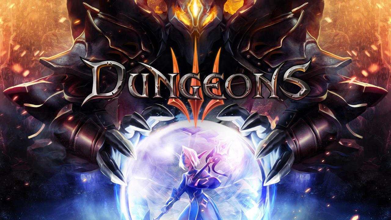 Dungeons 3 kostenlos im Epic Games Store im November 2020