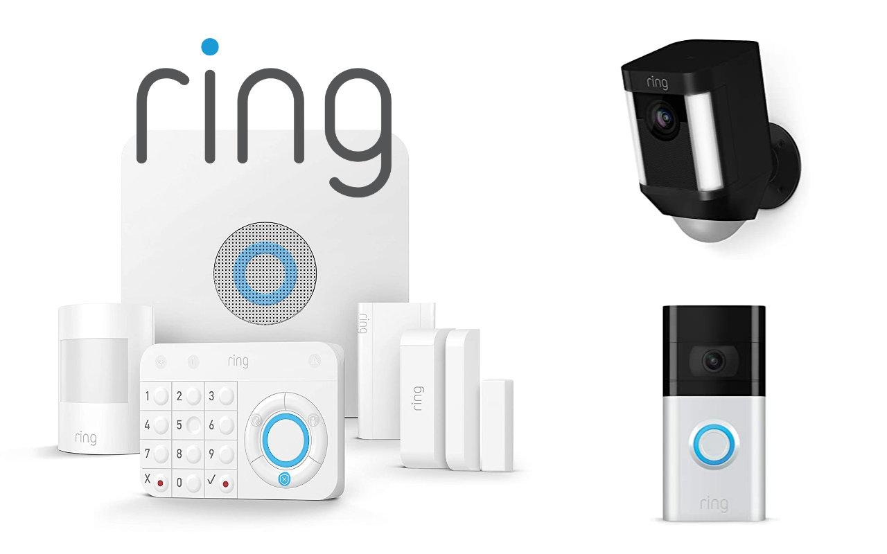 Ring - Aktueller Status - Infos zu Problemen, Ausfällen und Fehlern