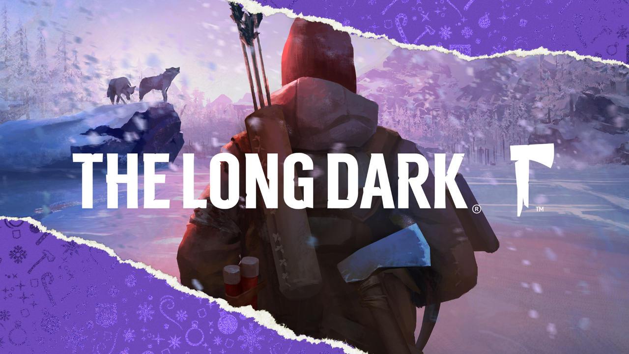 The Long Dark kostenlos - Tag 3 - Festtagsangebote - 15 Tage lang jeden Tag ein kostenloses Spiel