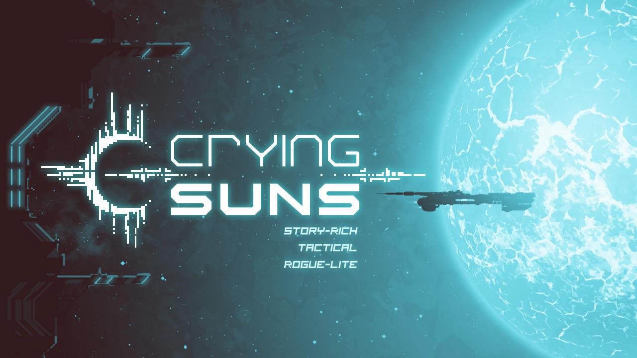 Crying Suns (PC/Mac) kostenlos im Epic Games Store bis 14. Januar 2021