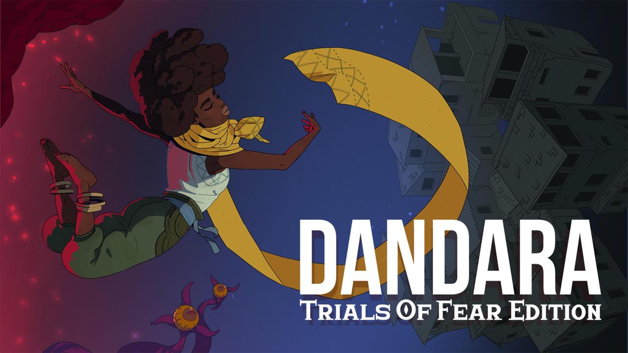Dandara: Trials of Fear Edition (PC/Mac) kostenblos bis 04. Februar im Epic Games Store