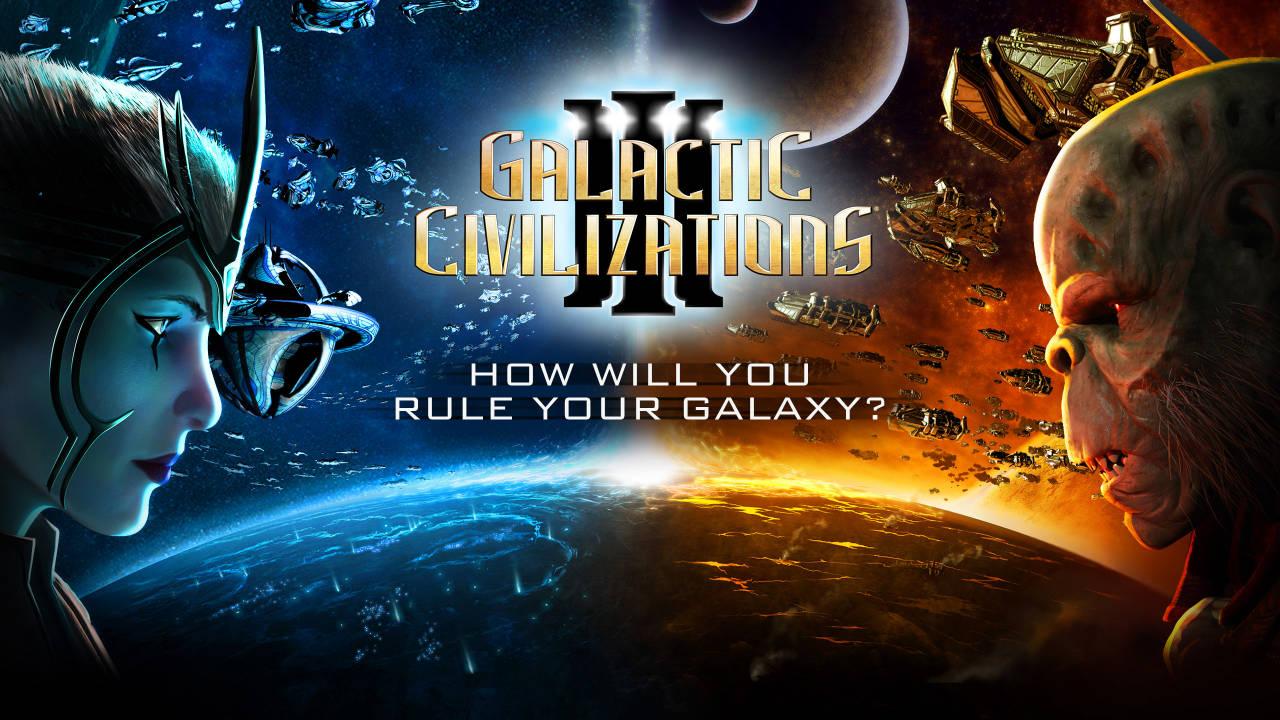 Galactic Civilizations III (PC) kostenlos im Epic Games Store bis 28. Januar 2021