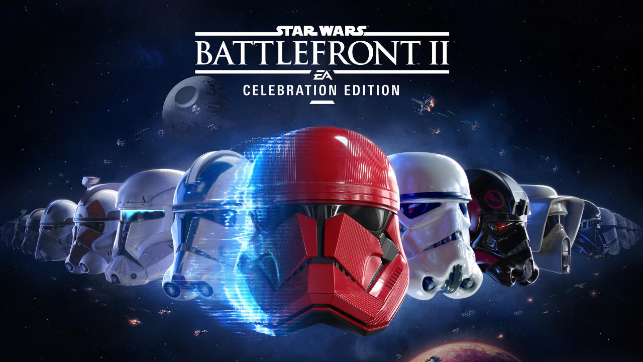 Star Wars Battlefront II: Celebration Edition (PC) kostenlos im Epic Games Store bis 21. Januar 2021
