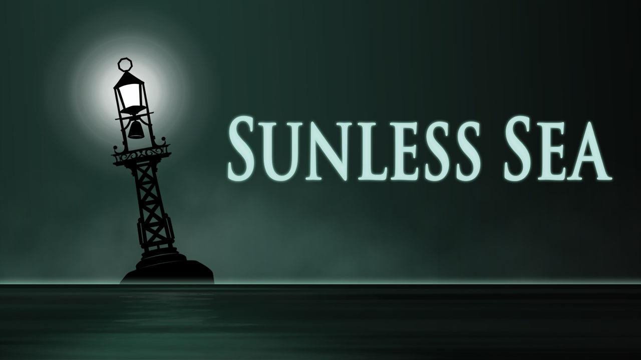 Sunless Sea (Windows/Mac) kostenlos bis 04. März im Epic Games Store