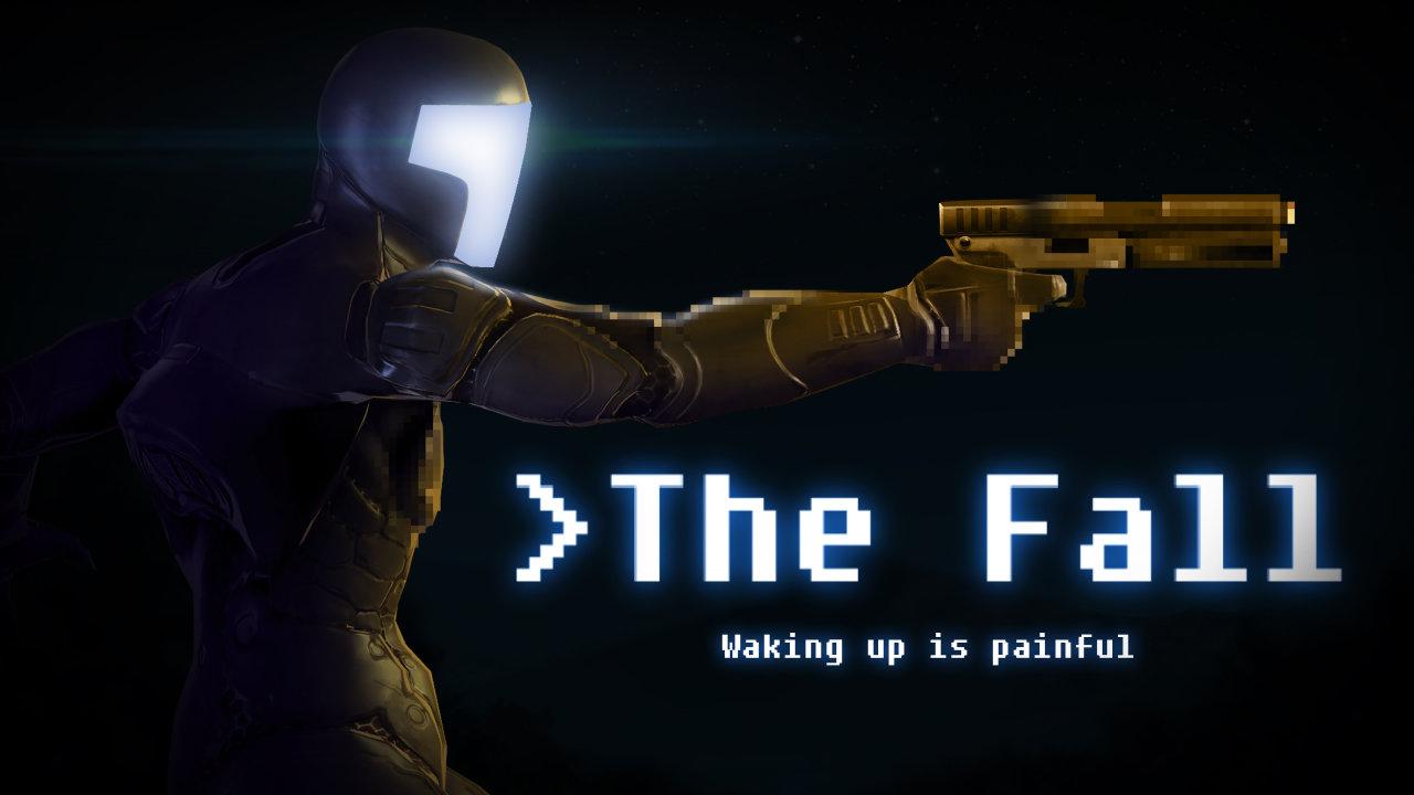 The Fall (Windows/Mac OS) kostenlos bis 25. März im Epic Games Store