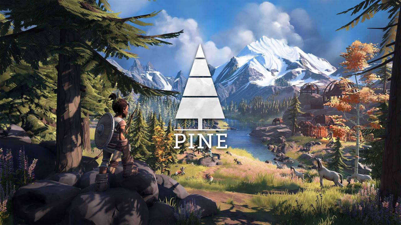 Pine (Windows) kostenlos bis 13.Mai im Epic Games Store