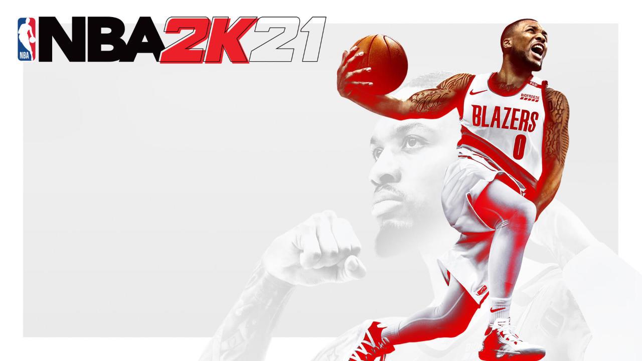 NBA 2K21 (Windows) kostenlos bis 27.Mai im Epic Games Store - Vollversion