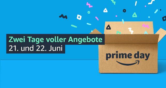 Prime Day 2021 - Amazon gibt erste kleine Vorschau auf Angebote, Produkte, Marken, Rabatte und Preise