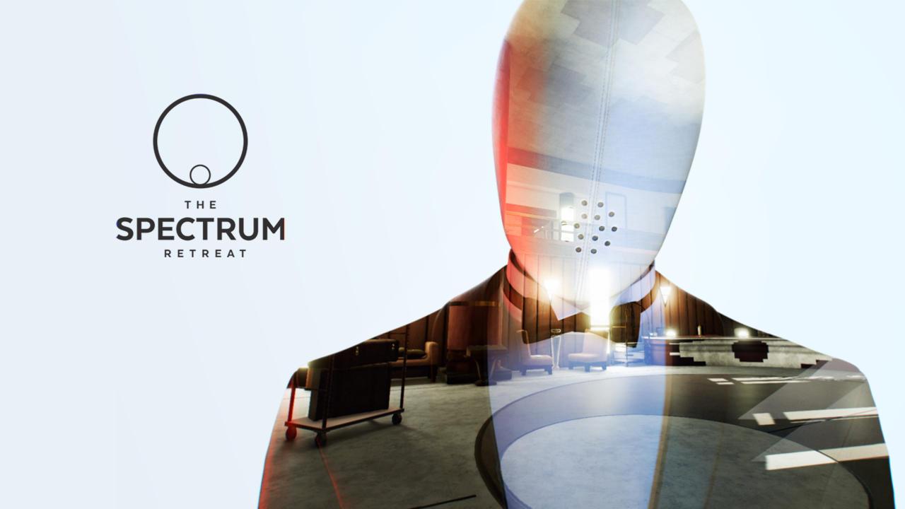 The Spectrum Retreat (Windows) kostenlos bis 08. Juli - Epic Games Store - Vollversion