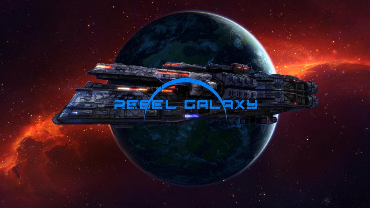 Rebel Galaxy (Windows) kostenlos bis 19. August - Epic Games Store - Vollversion