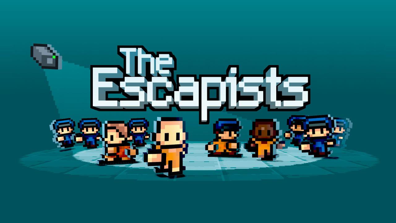 The Escapists (Windows) kostenlos bis 30. September - Epic Games Store - Vollversion
